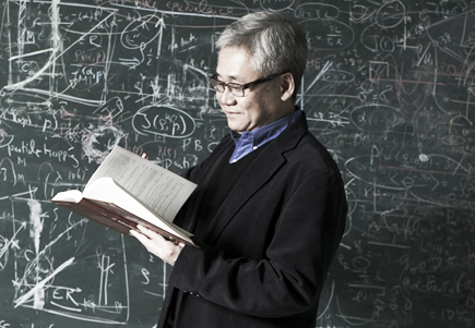 Hyunggyu Park (School of Physics)