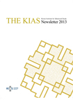 The KIAS Newsletter